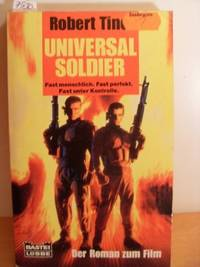 image of Universal Soldier (Signet)