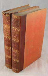 image of Familiar Wild Birds (four volumes in two)