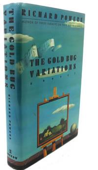 image of THE GOLD BUG VARIATIONS :  A Novel
