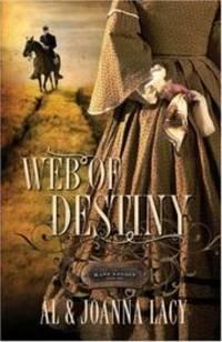 Web of Destiny (The Kane Legacy #2)
