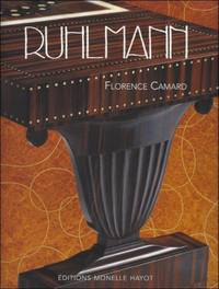 RUHLMANN. by CAMARD Florence - Hardcover - from ERIK TONEN BOOKSELLER and Biblio.co.uk