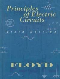 Principles of Electric Circuits : Conventional Current Version