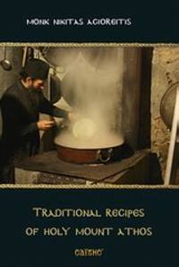 image of Traditional Recipes of Holy Mount Athos