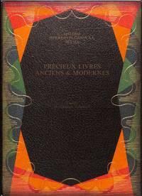 vente 14-15 Mai 1988, bibliothèque partielle de M. Roger Simonin