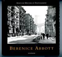 image of Aperture Masters of Photography: Berenice Abbott