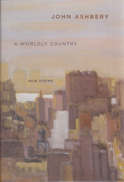 New York: Ecco, 2007. First Edition, First Printing. Small 4to (9 1/4 x 6 3/8 inches; 235 x 160 mm),...