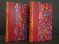 Lettres Choisies de Voltaire avec le traite de la Connaissance des Beautes et des Deauts de la Poesie: (Complete two volume set)