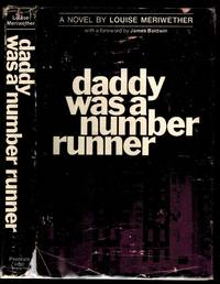 (Association Copy)  Daddy Was a Number Runner