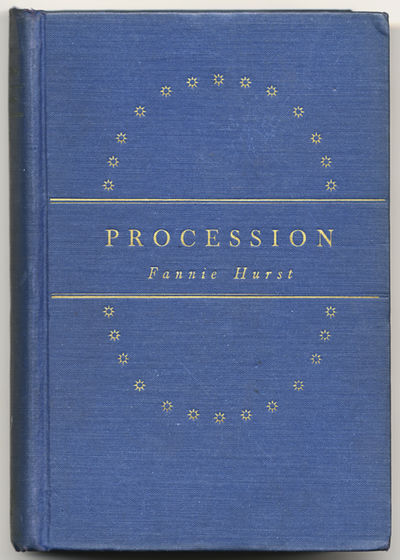 New York: Harper & Brothers, 1929. Hardcover. Good. First edition. Front panel of the jacket and rem...