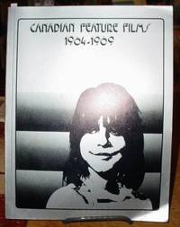 Canadian Feature Films: 1913-1969, Part 3: 1964-1969