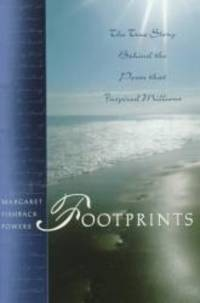 image of Footprints: The True Story Behind the Poem That Inspired Millions