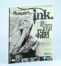 Bound By Ink Magazine - Various Lifestyles & Cultures, Issue Ten (10), 2012 - Sara Fabel Cover Photo