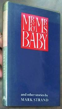 image of Mr. and Mrs. Baby: and Other Stories