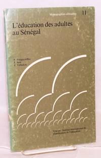 image of L'éducation des adultes au Sénégal