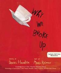 Why We Broke Up by Daniel Handler - 2011-04-04 - from Books Express and Biblio.com