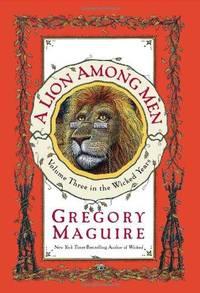 image of Lion Among Men, A
