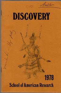 Discovery, 1978 (School of American Research)