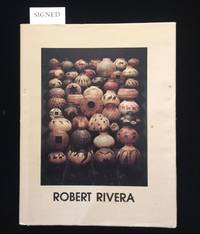 ROBERT RIVERA: PAINTED GOURDS