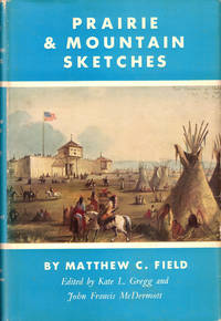 Prairie and Mountain Sketches