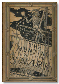 THE HUNTING OF THE SNARK  AN AGONY IN EIGHT FITS