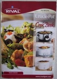 Crock Pot Cook Book 2001