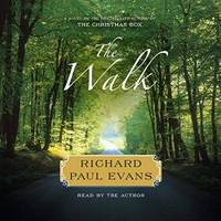 image of The Walk: A Novel: The Walk Series, book 1