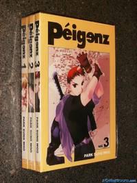 Peigenz Volume 1-3  (Three Volume Set) 2005