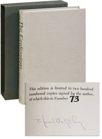 The Confessions of Edward Dahlberg [Limited Edition, Signed]