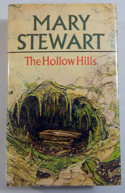 London: Hodder and Stoughton, 1973. Hardcover. Fine/Fine. First Canadian edition of the second book ...