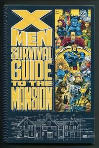 X-Men Surival Guide to the Mansion