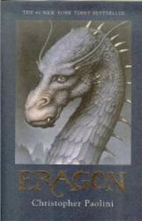image of Eragon (Inheritance Cycle (PB))
