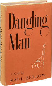 The Dangling Man (First Edition)
