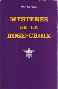 Mystères de la Rose-Croix
