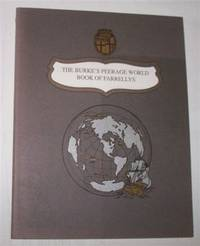 THE BURKE'S PEERAGE WORLD: Book of Farrellys