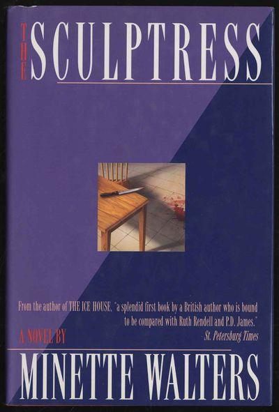 New York: St. Martin's Press, 1993. Hardcover. Fine/Near Fine. First American edition. Fine in a nea...