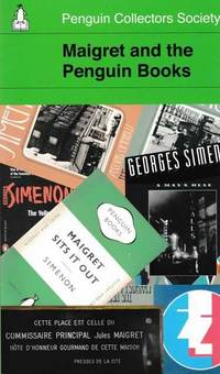 Maigret And The Penguin Books