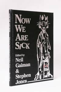 Now We Are Sick - An Anthology of Nasty Verse