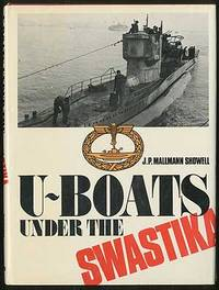U-Boats Under THE SWASTIKA