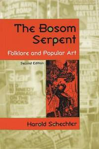 The Bosom Serpent: Folklore and Popular Art