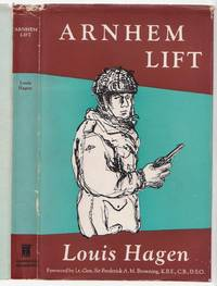 Arnhem Lift (illustrated edition_