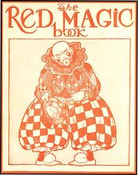 RED MAGIC BOOK by  ALDEN ARTHUR KNIPE - from Aleph-Bet Books, Inc. and Biblio.co.uk