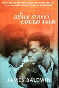 image of If Beale Street Could Talk (Movie Tie-In) (Vintage International)