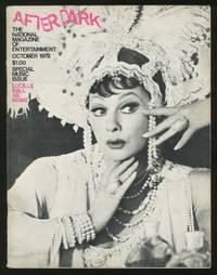 After Dark: October 1973, Volume 6, No. 6