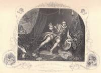 image of Garrick As Richard 3rd
