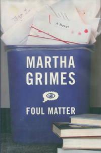 image of FOUL MATTER.