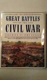 image of Great Battles of the Civil War