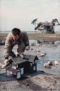 image of The Sacrifice (Original photograph of Andrei Tarkovsky on the set of the 1986 film)