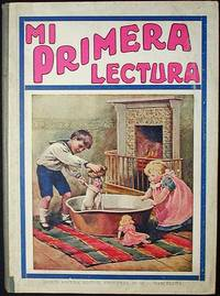 image of Mi Primera Lectura: Narraciones Infantiles