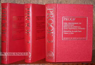 Columbia: University of South Carolina Press, 1973. cloth. 8vo. cloth. xviii,435,(3); xviii, 429+(1)...