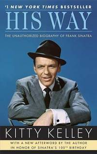 image of His Way: The Unauthorized Biography of Frank Sinatra